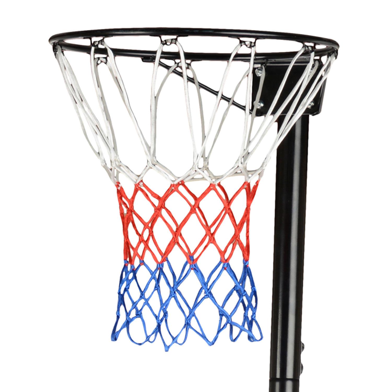 Gilbert Netball Ring and Net