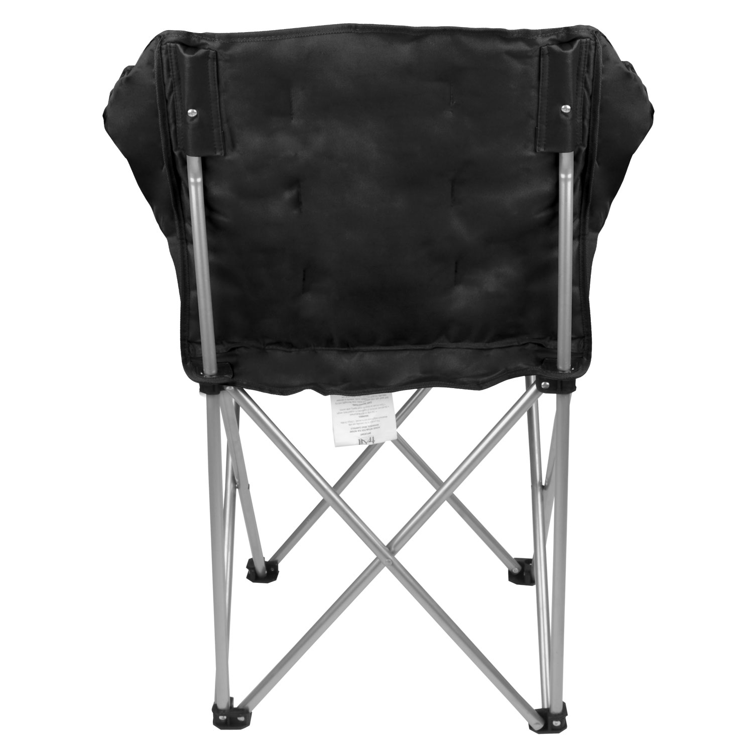 Folding Camping Chair Portable Padded Tub Seat Outdoor Fishing Festival By Tr