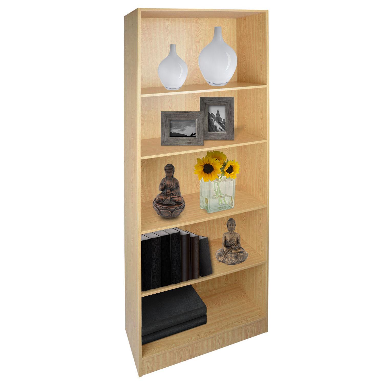 Diy shelving unit classic oak solid rustic oak cartmel cd for Diy shelving unit