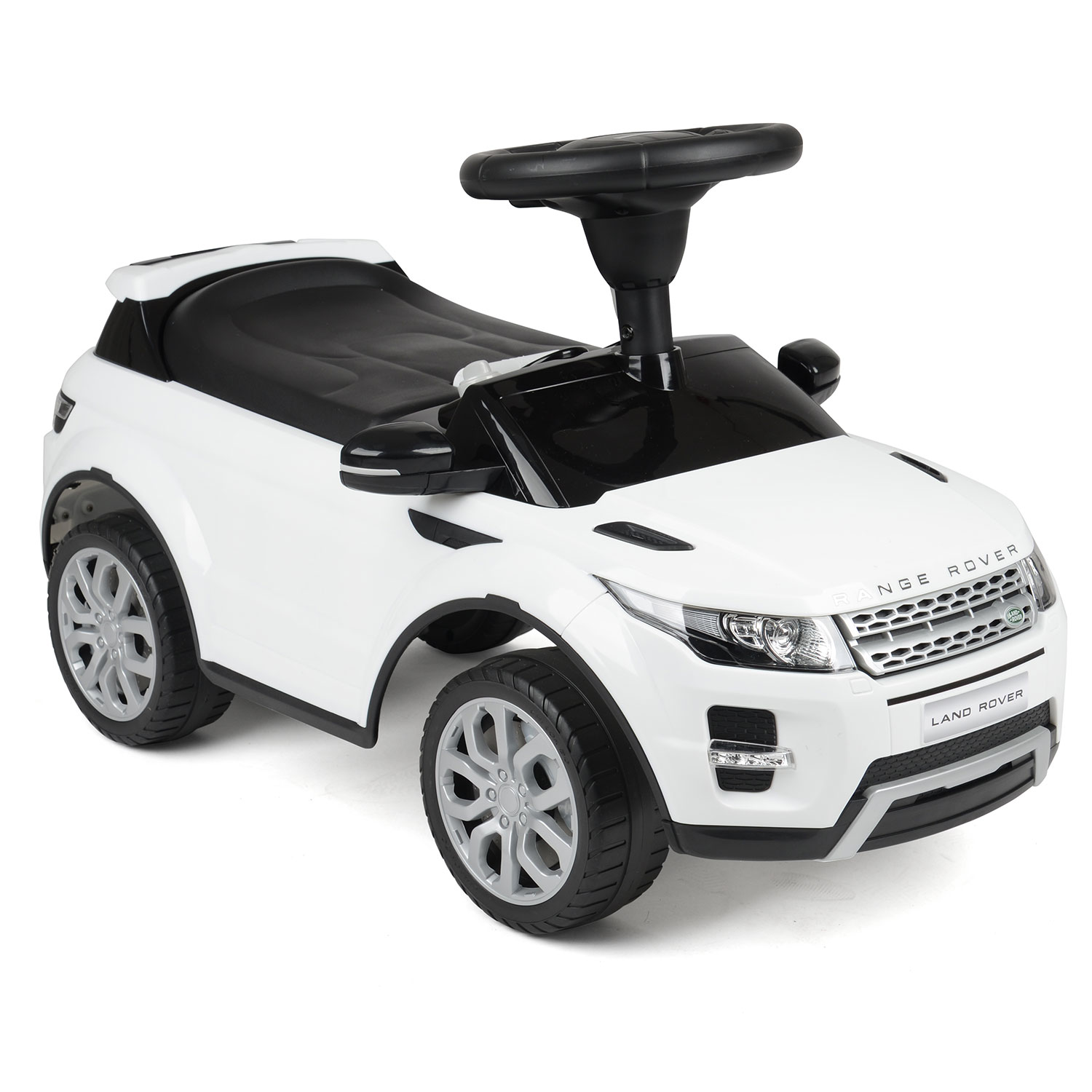 Kids Ride On Car Play Outdoor Toy Boys Gift Children Electric Jeep