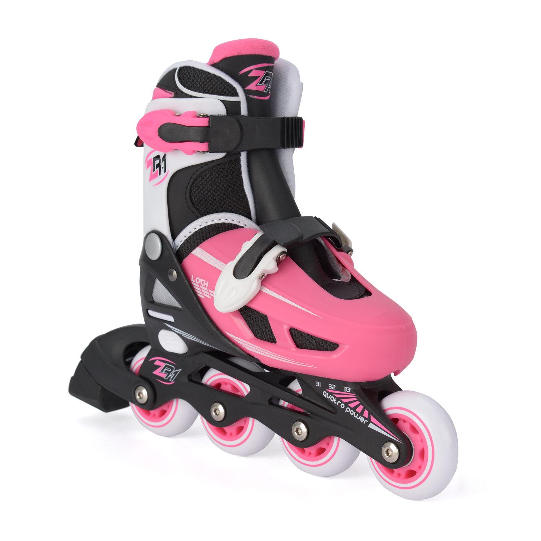 Roller Blades For Girls Loch Children's Size A...