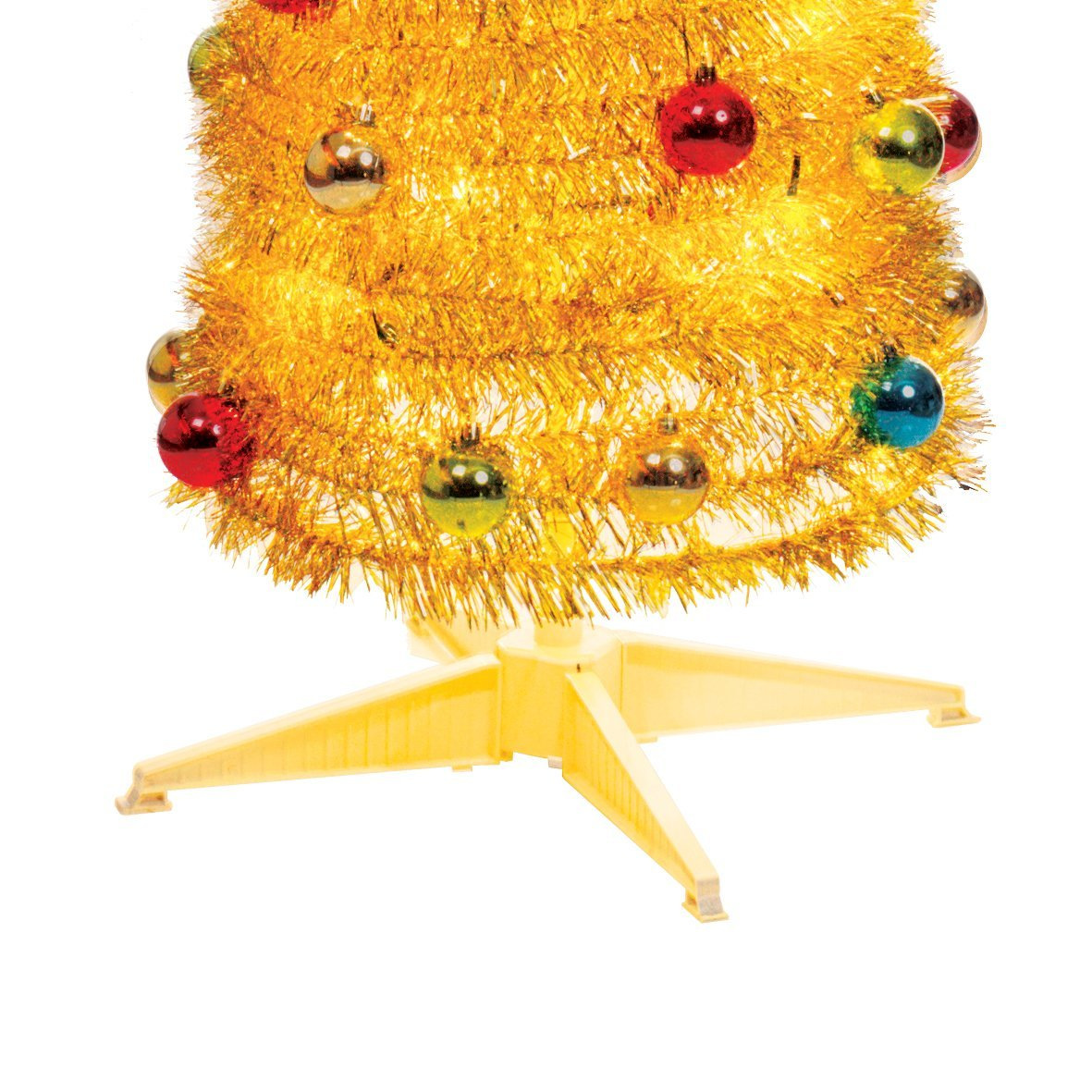pop up slim christmas tree hw9246 6ft prelit - Pop Up Pre Lit And Decorated Led Christmas Tree